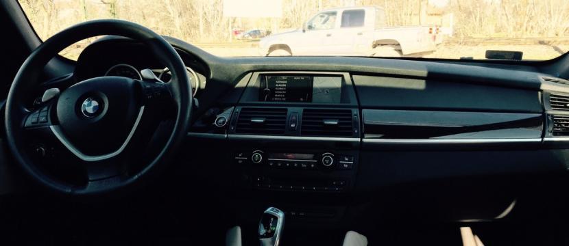BMW X6 4.0d xDRIVE INDIVIDUAL EXCLUSIVO