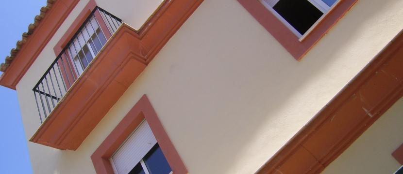 casa unifamiliar de tres alturas en medina sidonia