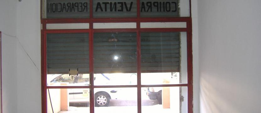 Venta Local comercial en Zona Rafal Vell