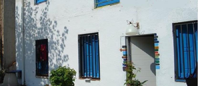 Casa en tossa de mar (2 viviendas)
