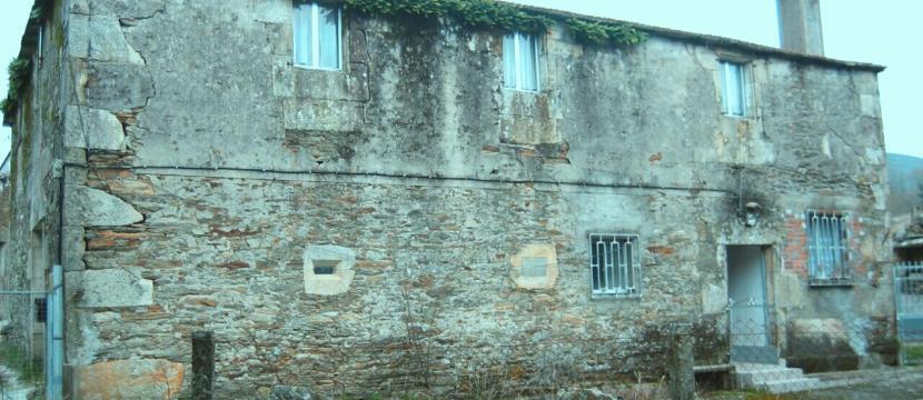Casa rural en Galicia(PONTEVEDRA) RIAS BAIXAS