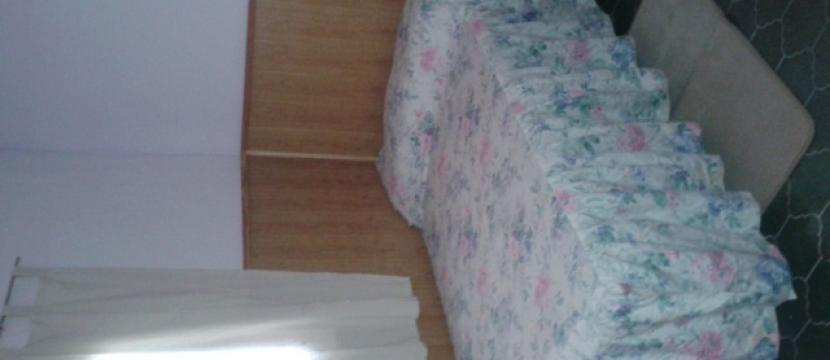 Casa en venta gascueña
