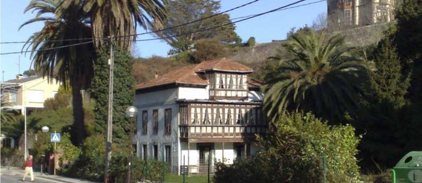 Casa en Venta en Comillas (Cantabria)