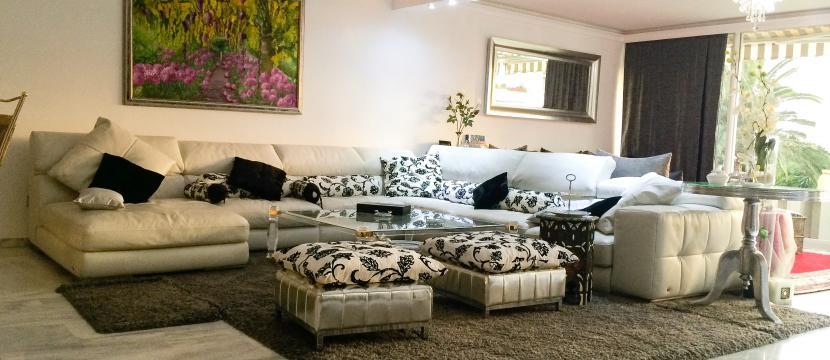 销售位于Marbella (马拉加省)的单身公寓