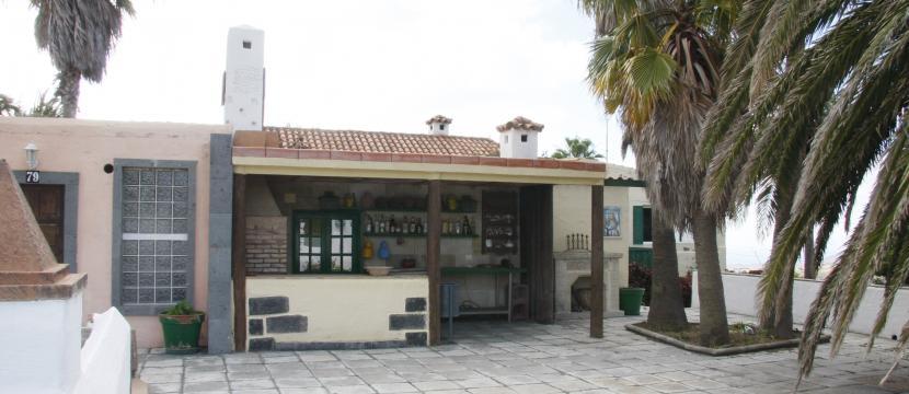 Chalet en Venta en Palmital, El (Telde) (Las Palmas de Gran Canaria)