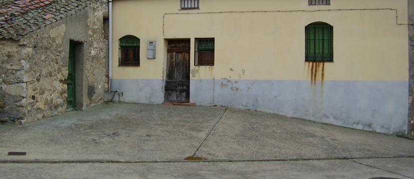 Casa en Venta en Basardilla (Segovia)