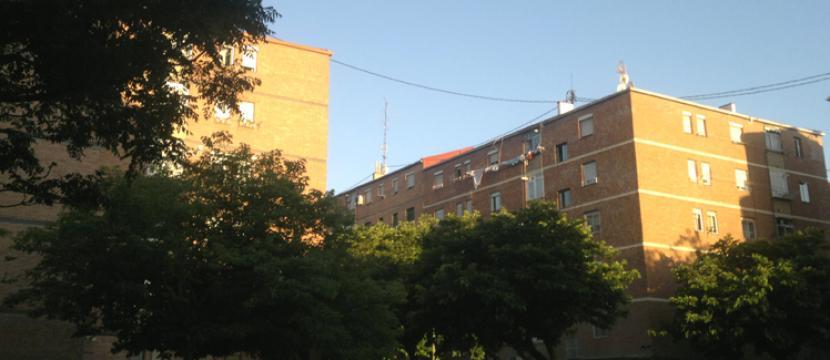 销售位于马德里市中心的公寓
