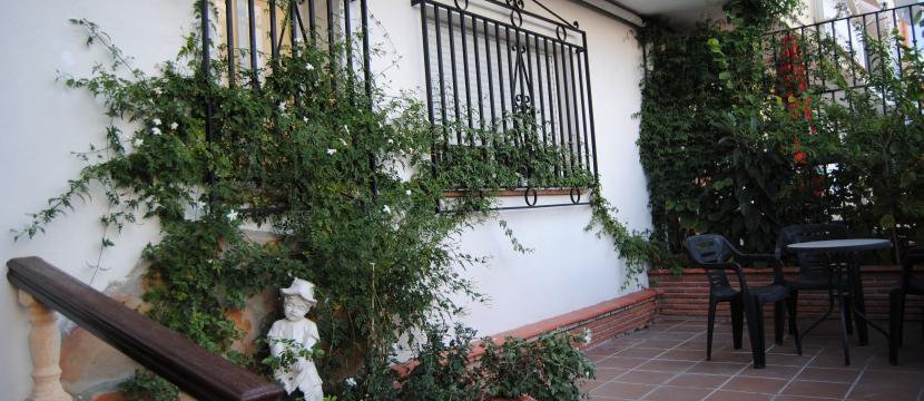 Casa en Alquiler en Zubia, La (Granada)