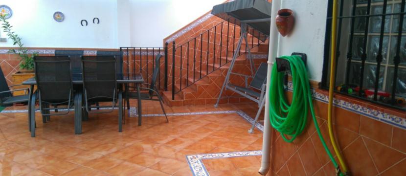 Casa en Venta en Aznalcollar (Sevilla)