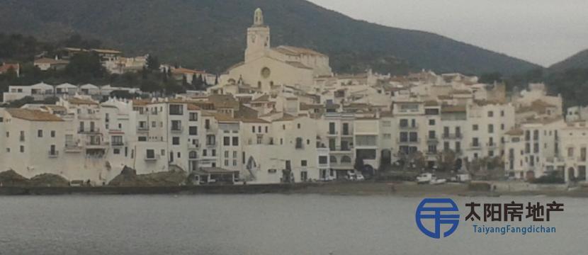 Apartamento en Alquiler en Cadaques (Girona)