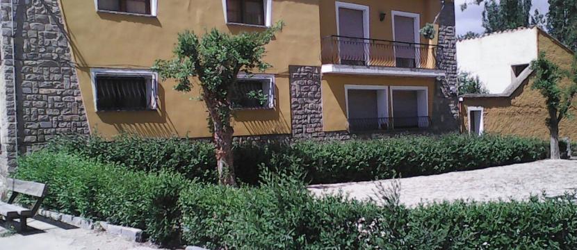 Casa en Venta en Calatorao (Zaragoza)