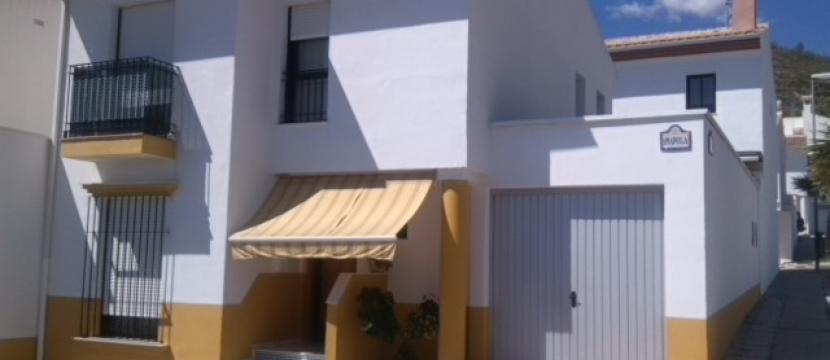 Casa en Venta en Almuñecar (Granada)