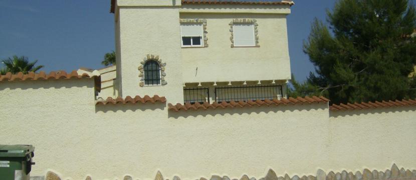 Chalet en Venta en Ciudad Quesada (Alicante)