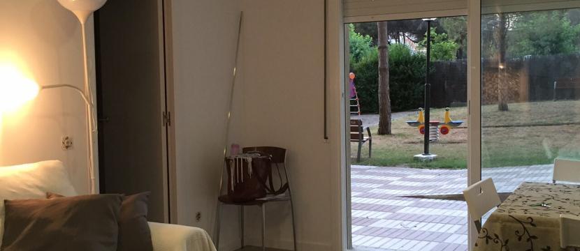 Apartamento en Alquiler en Platja D´Aro (Girona)