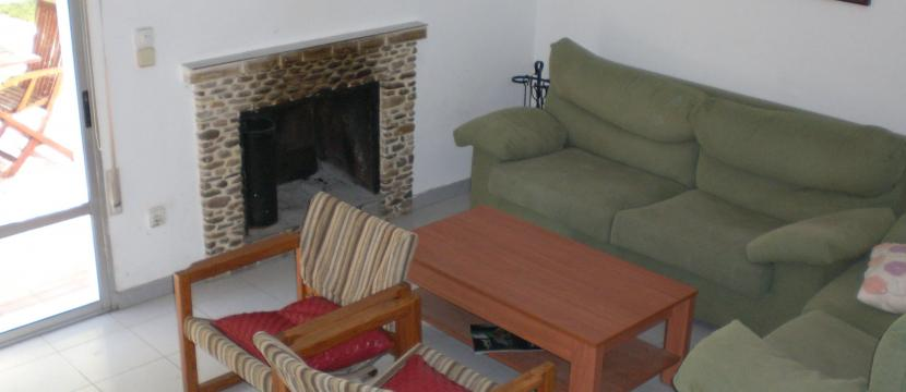 销售位于Caspe (萨拉戈萨省)的别墅