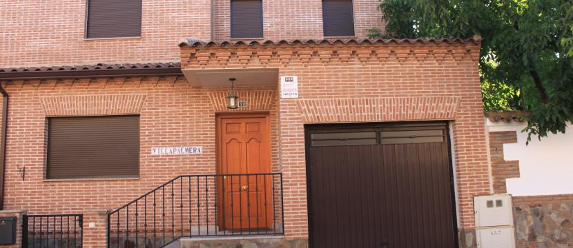 Chalet en Venta en Polan (Toledo)