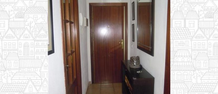 售位于塞维利亚省Camas市中心的公寓
