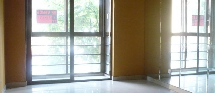 销售位于Madrid (马德里省)的公寓