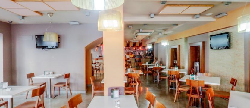 Local comercial en Condes De San Isidro, 48 (Bar-Restaurante)