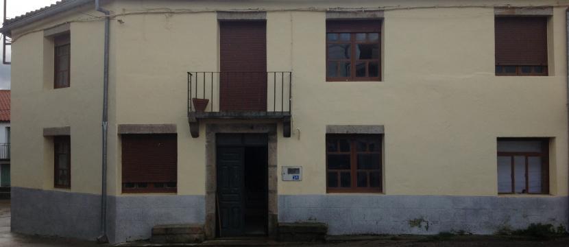 Casa en Venta en Cereceda De La Sierra (Salamanca)