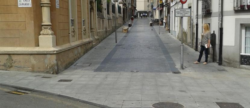Apartamento en Venta en Luanco (Asturias)