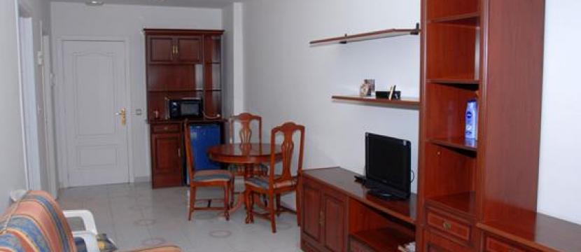 Apartamento en Venta en Sevilla La Nueva (Madrid)