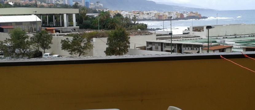 Apartamento en Venta en Puerto De La Cruz (Santa Cruz de Tenerife)