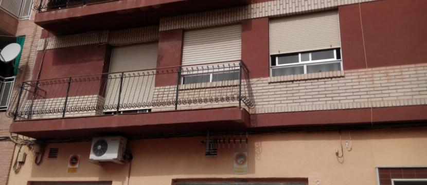 Piso en Venta en Alcantarilla (Murcia)