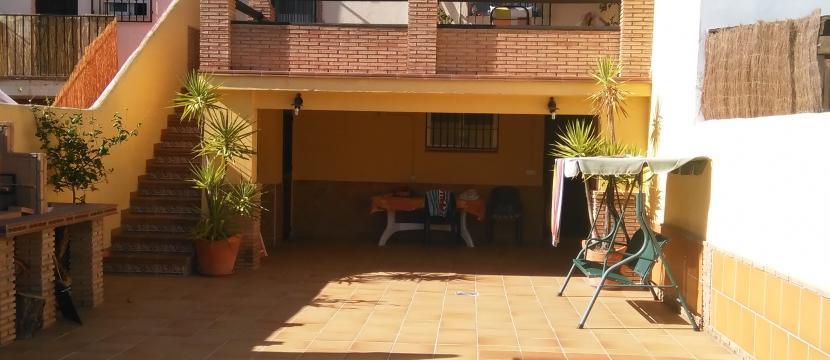 Casa en Venta en Purchil (Granada)