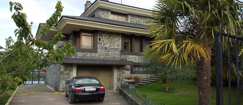 销售位于Villar De Torre (拉里奥哈省)的别墅