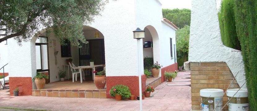 Chalet en Venta en Cambrils (Tarragona)
