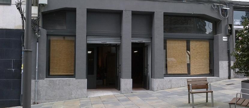Local Comercial en Venta en Bilbao (Vizcaya)
