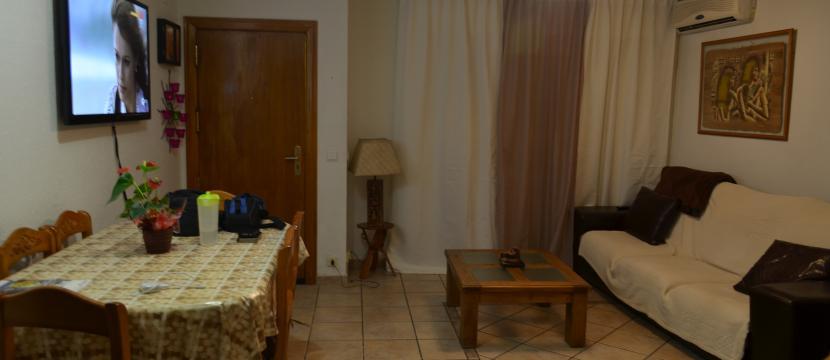 销售位于San Gines (穆尔西亚省)市中心的复式公寓