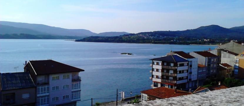 Piso en Venta en Rianxo (A Coruña)