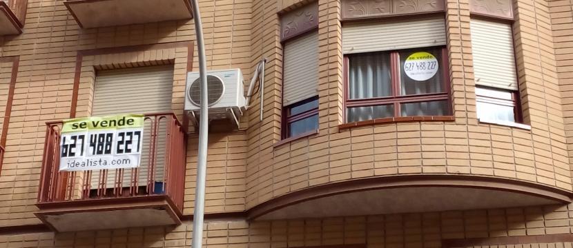 Piso en Venta en Alicante/Alacant (Alicante)