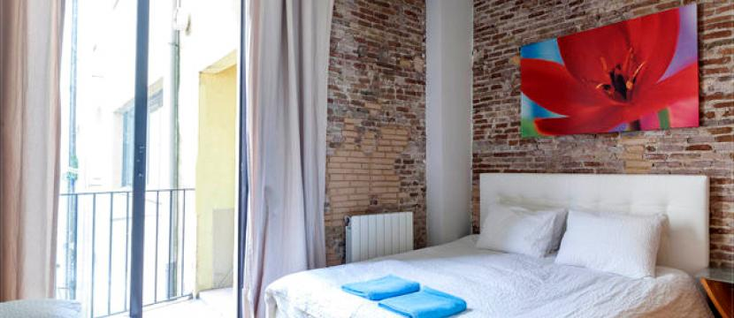 flat for sale with tourist licen, ideal for investment in the Old town