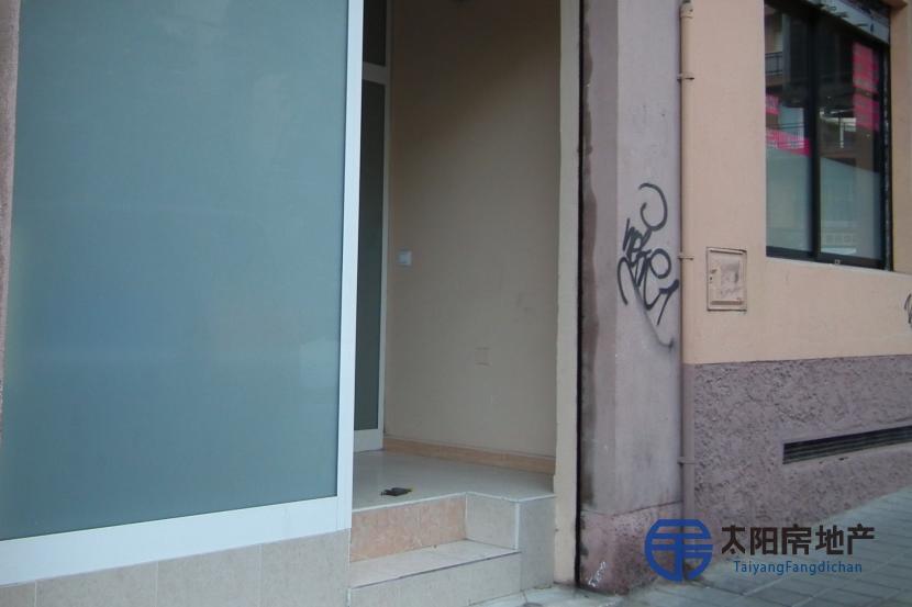 出售位于Alicante...
