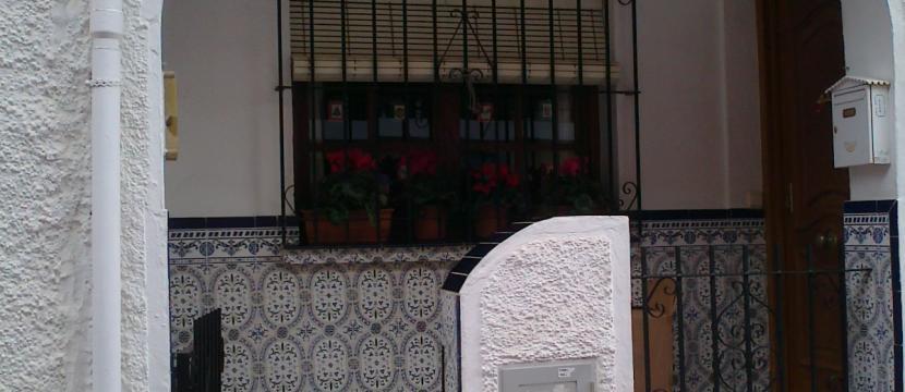 TOWNHOUSE FOR SALE IN BENALMADENA - MALAGA - SPAIN