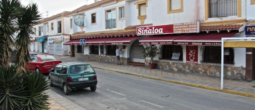 Oferta restaurante grande se vende urgente