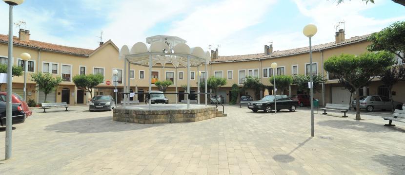 Duplex en Venta en Mallen (Zaragoza)