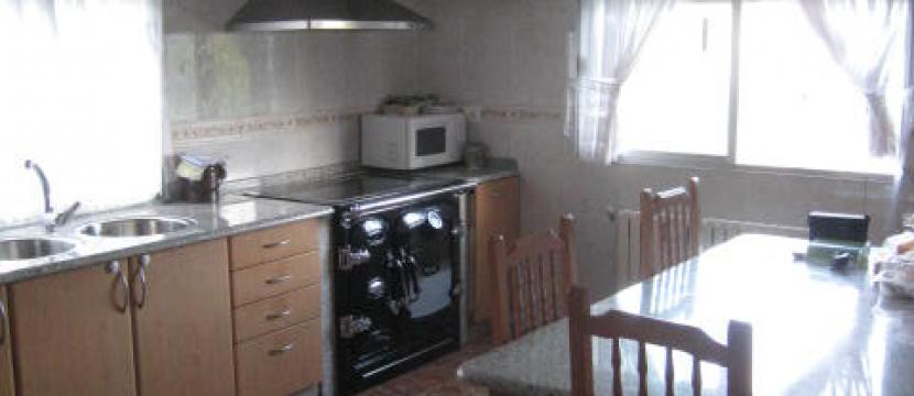 Casa en Venta en Santa Comba (A Coruña)