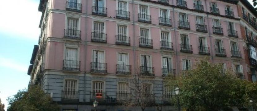 """销售位于Madrid (马德里省)市中心的公寓,在""""CENTRO-CHAMBERI""""住宅区"""