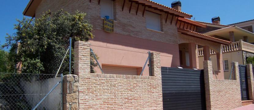 销售位于Collado Villalba (马德里省)的别墅