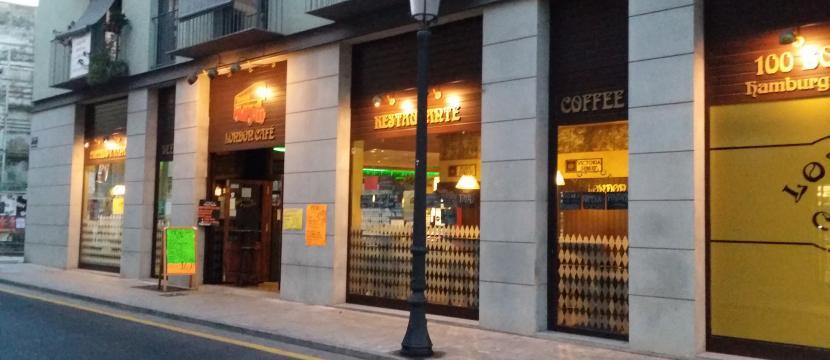 Traspaso de Restaurante - 4 años desde su construcción nuevo.