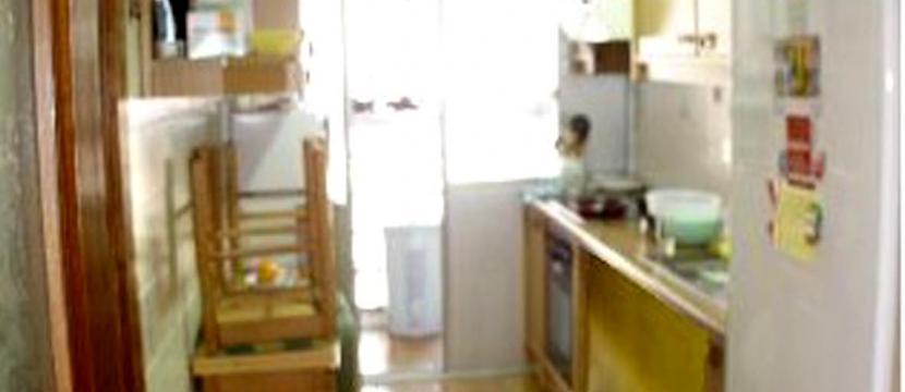 Piso en Venta en Leganes (Madrid)