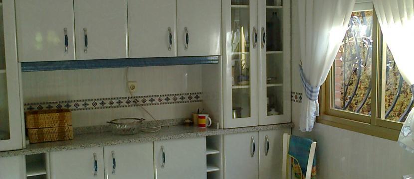 销售位于Rivas-Vaciamadrid (马德里省)市中心的别墅