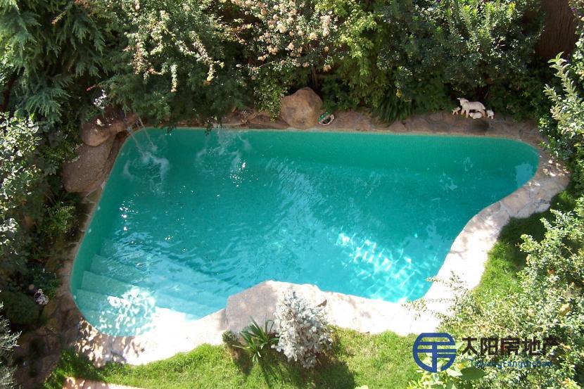 销售位于Alcala De Henares (马德里省)的别墅