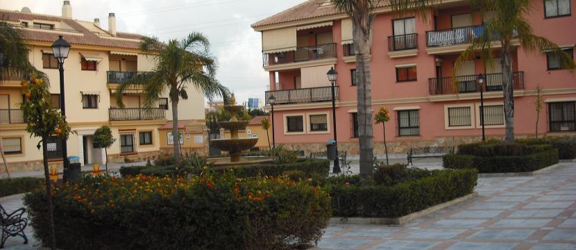 Piso en Venta en Fuengirola (Málaga)