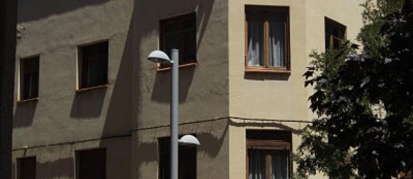 Edificio en Venta en Segovia