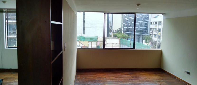 Apartamento en Venta en Lima